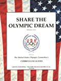 Share the Olympic Dream, United States Olympic Committee, 1580000959