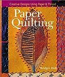 Paper Quilting, Bridget Hoff, 0806945605