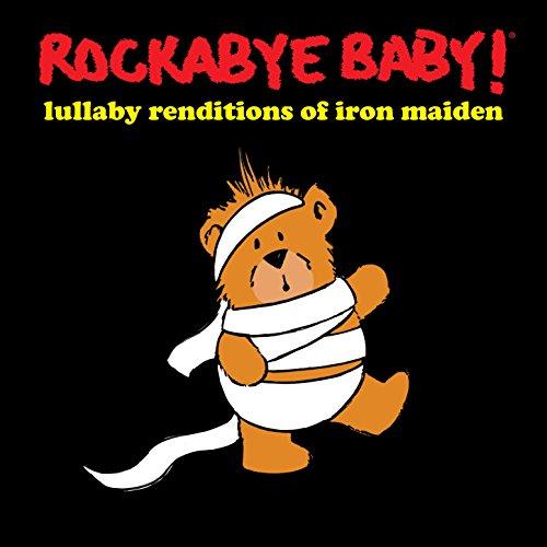 rockabye baby lullaby renditions of van halen by rockabye