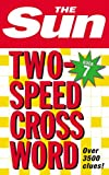 The Sun Two-Speed Crossword Book 7: Bk.7