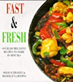 Fast and Fresh, Oded Schwartz and Maddalena Bonino, 1856262553