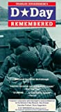 D-Day Remembered [VHS]