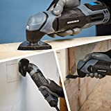 Hammerhead 2.2-Amp Oscillating Multi-Tool with 1pc