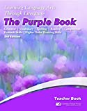 Purple Teacher's Book, Learning Language Arts