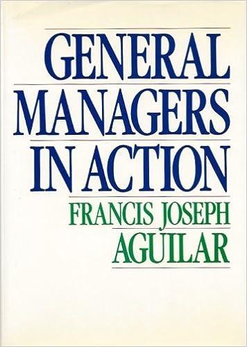 Francis J. Aguilar