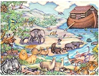 product image for Springbok Noah's Ark 400 Piece Jigsaw Puzzle