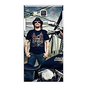 Case88zeng Samsung Galaxy A5 Best Hard Cell-phone Case Support Personal Customs Nice Kid Rock Band Skin [qrW2356vhIG]