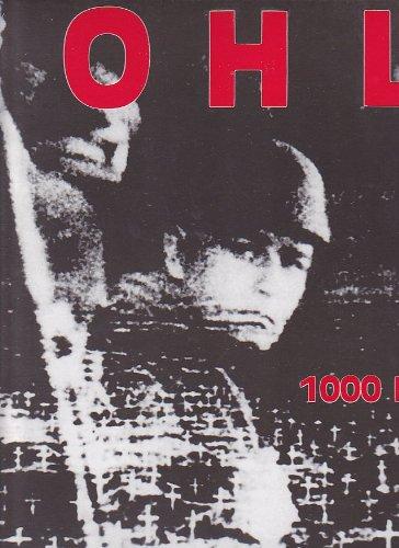 OHL: 1000 Kreuze [Vinyl LP] (Vinyl)
