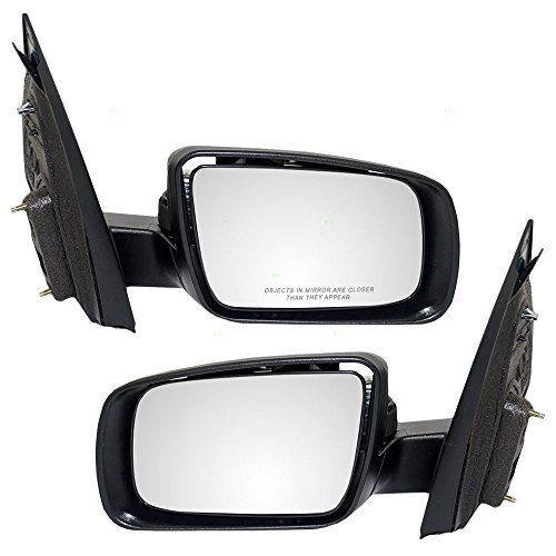 Driver Side Mirror Ford Freestyle Ford Freestyle Driver