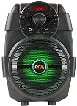 The 8 best qfx portable speaker