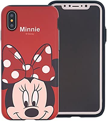 iphone xr case minnie