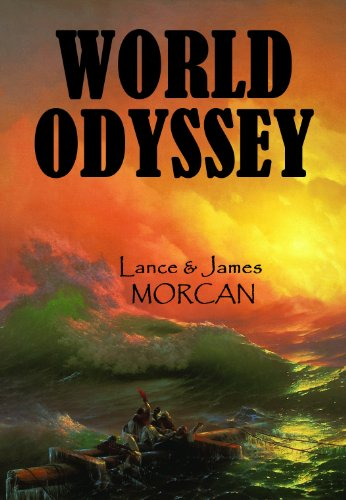 World Odyssey (The World Duology Book 1) by [Morcan, Lance, Morcan, James]