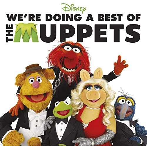 We'Re Doing A Best Of (The Muppet Show Music Mayhem And More)