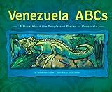 Venezuela ABCs, Sharon Katz Cooper, 140482250X