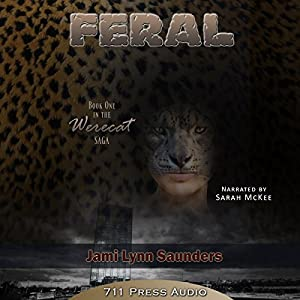 Feral Audiobook
