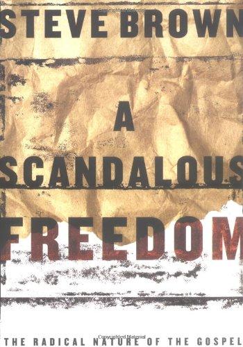A Scandalous Freedom ebook