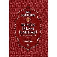 Büyük İslam İlmihali-Sadeleştirilmemiş Asıl Nüsha
