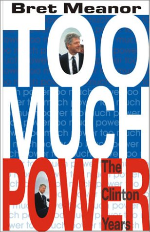 Download Too Much Power PDF