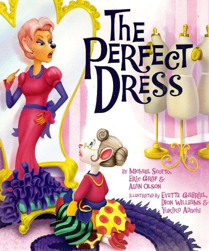 evette dress - 3