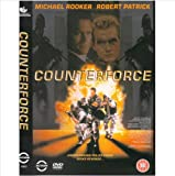 CounterForce [Region 2]
