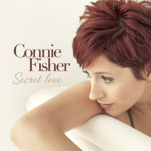 CD : Connie Fisher - Secret Love (Asia - Import)