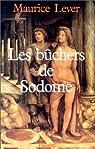 Les bûchers de Sodome par Lever
