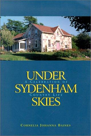 Under Sydenham Skies PDF