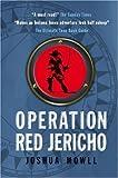 Operation Red Jericho (Guild Trilogy)