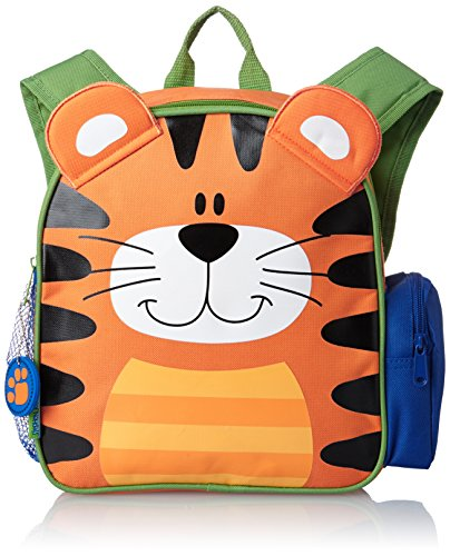 Tiger Backpack - Stephen Joseph Mini Sidekicks Backpack, Tiger
