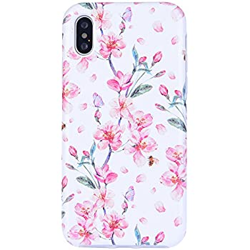 cute drop proof iphone x case
