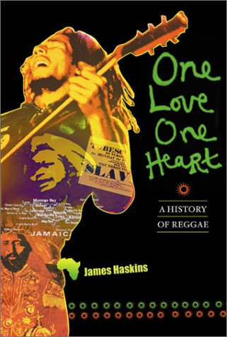 One Love, One Heart: A History of Reggae PDF