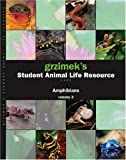 Grzimek's Student Animal Life Resource, Leslie A. Mertz and Neil Schlager, 078769407X