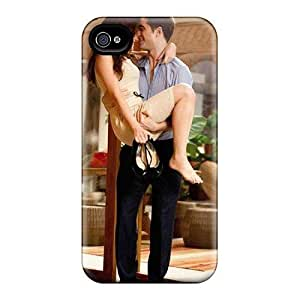 Brand New 5s Defender Case For Iphone (twilight)