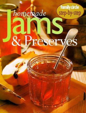 Homemade Jams and Preserves (
