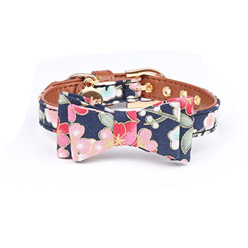 Buy small puppy collars for girls