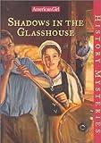 Shadows in the Glasshouse, Megan McDonald, 1584850922
