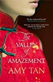 Front cover for the book The Valley of Amazement by Amy Tan