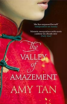 The Valley of Amazement by [Tan, Amy]