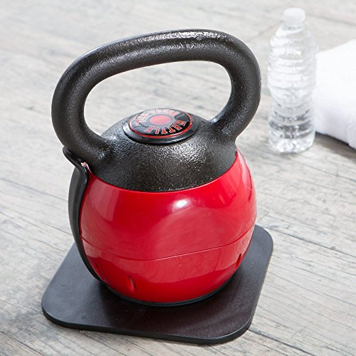 Stamina X Adjustable Kettle Versa Bell 36 lbs.