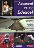 img - for Advanced PE for Edexcel Student Book book / textbook / text book