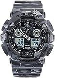 Casio G-Shock GA-100CM-8AER - Men's Watch