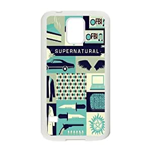 Chinese Supernatural High Quality Cover Case for SamSung Galaxy S5 I9600,Custom Chinese Supernatural Cell Phone Case