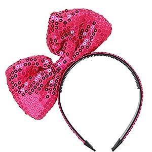 BABEYOND 80s Outfit Costume Accessories Neon Earrings Fishnet Gloves Leg Warmers Headband Bracelets