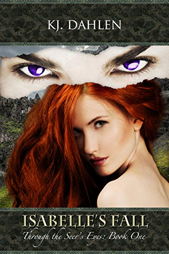 Isabelle's Fall (Throug the Seer's Eyes Book 1)