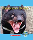 Tasmanian Devils, Ruth Bjorklund, 0531243087