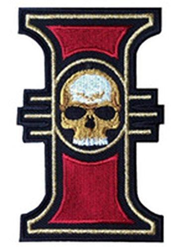 Blue Heron Warhammer 40K Inquisition Emblem 3.5