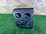 新型 N-BOX NBOX カスタム JF3 JF4 エアコンパネル メッキベゼル メッキリング インテリア パネル 車内 内装 ドレスアップ アクセサリー カスタム パーツ 1P ABS クロームメッキ