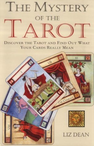 Image for The Mystery of Tarot