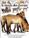Le Monde des chevaux par Clutton-Brock