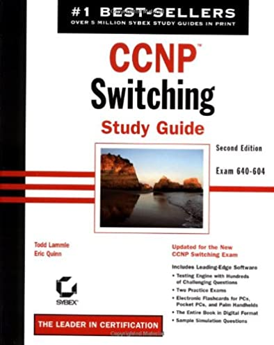ccnp switching study guide 2nd edition exam 640 604 with cd rom rh amazon com ccnp switch study guide pdf ccnp switch 300-115 study guide pdf